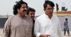 سپیکرکی محسن داوڑ اور علی وزیر  کے پروڈکشن آرڈر جانے سے معذرت