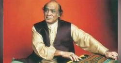 شہنشاہ غزل مہدی حسن کی ساتویں برسی جمعرات کو منائی جائیگی