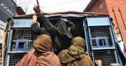 کشمیر میں مظالم: ایمنسٹی انٹرنیشنل نے بھارت کا مکروہ چہرہ بے نقاب کر دیا