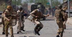 بھارت نے مقبوضہ کشمیر میں صدارتی راج مزید چھ ماہ کیلئے بڑھا دیا