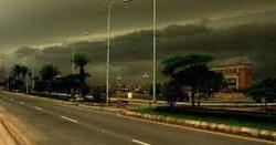 کراچی میں ہیٹ ویوالرٹ جاری، پارہ 42 ڈگری تک جانے کا امکان