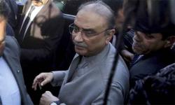 آصف علی زرداری کے جیل سے باہر آنے کا انتظام ہو گیا