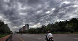محکمہ موسمیات نے ملک میں مون سون سے متعلق بارشوں کی متوقع صورتحال جاری کردی