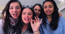 پاکستانی شمالی علاقہ جات کے سفر پر بننے والی فلم کا لندن میں پریمئیر