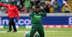 آسٹریلیا کیخلاف شاندار باؤلنگ کے بعد محمد عامر نے بھارت کو نشانے پر رکھ لیا