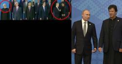 وزیر اعظم عمران خان اور روسی صدر پیوٹن میں پروان چڑھتی دوستی توجہ کا مرکز بن گئی