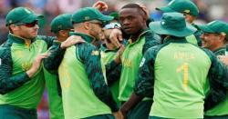 ورلڈ کپ: جنوبی افریقہ نے پہلی فتح کی آس لگالی