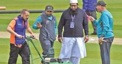 ورلڈ کپ، بھارتی برج اُلٹنے کیلیے پاکستانی عزم جواں