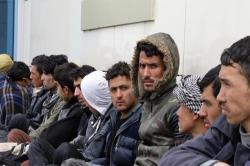 حکومت کا ترکی میں 50 ہزار غیر قانونی تارکین کو واپس لانے کا فیصلہ
