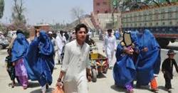 افغان مہاجرین کےپاکستان میں قیام کی مدت 30جون كکو ختم