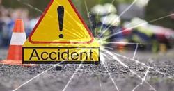 ظفروال،وین اورکوچ میں المنا ک تصادم،7 افراد جاں بحق،16زخمی