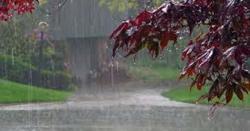 محکمہ موسمیات نے ٹھنڈی ٹھنڈی خوشخبری سنادی
