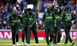 پاکستانی ٹیم کیلئے بقیہ چاروں میچز میں جیت کے ساتھ سیمی فائنل تک پہنچنے کی ہلکی سی امید باقی ہے