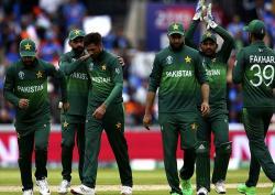 قومی کرکٹ ٹیم کی خراب کارکردگی پر احسان مانی سے فوری استعفے کے مطالبے کی قرارداد پنجاب اسمبلی میں جمع