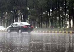 پاکستان میں پورے ایک مہینہ لگاتار موسلا دھار بارشوں کی پیش گوئی