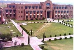 جی سی یونیورسٹی فیصل آباد میں ہراسانی کی شکایت کرنے پر خاتون پروفیسر برطرف