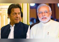 پاکستان کی قیام امن کے لیے مذاکرات کی پیش کش پر بھارت نے مثبت جواب دیا ہے