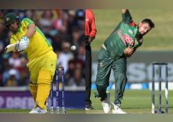 آسٹریلیا کا بنگلہ دیش کے خلاف ٹاس جیت کر بیٹنگ کا فیصلہ