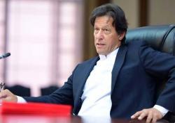 وزیراعظم عمران خان نے نیلم جہلم منصوبے کے باعث مظفرآباد میں پانی کے بحران کا نوٹس لے لیا