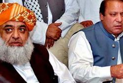 اپوزیشن جماعتوں کو بڑا جھٹکا، مسلم لیگ (ن) نے ان ہائو س تبدیلی کے آئیڈیا کی مخالفت کر دی