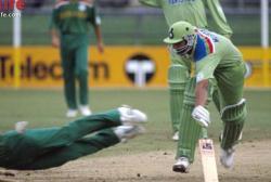 پاکستان اور جنوبی افریقہ کی ورلڈ کپ میچوں کی تاریخ سامنے آگئی