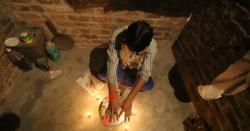 پاکستان کے اہم شہر میں ماں نے مبینہ طور پر کالا جادو کرتے ہوئے اپنے دو بچوں کو جلادیا