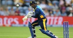کرکٹ ورلڈ کپ، سری لنکا کا ٹاس جیت کر بیٹنگ کا فیصلہ