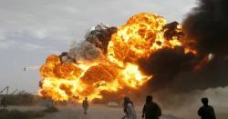 پاکستان کے اہم شہر میں بنوں زوردار دھماکہ