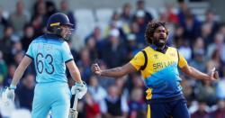 ورلڈ کپ میچ میں سری لنکا کے ہاتھوں انگلینڈ کو 20رنز سے اپ سیٹ شکست