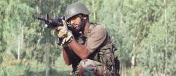 پاک فوج نے پاکستان کے کس علاقے کا کنٹرول سنبھال لیا
