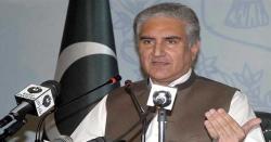 افغانستان میں مسائل کے حل کیلئے پاکستان کردار ادا کرتا رہے گا: شاہ محمود