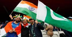 بھارت کی پاکستانی ایتھلیٹس کو ویزے جاری کرنے کی یقین دہانی