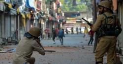 مقبوضہ کشمیر میں قابض فوج نے ایک اور نوجوان کو شہید کردیا