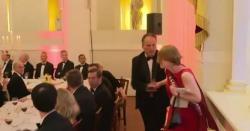 برطانوی وزیرکا غیر اخلاقی رویہ سامنے آگیا