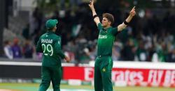 پاکستان نے جنوبی افریقہ کو49رنز سے شکست دیدی