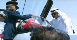 امیر قطر بھی پاکستان کے JF17تھنڈر کے مداح نکلے