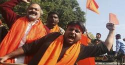 بھارت مسلمانوں کے لیے تشدد اورخوف پھیلانے والا ملک ثابت، امریکی رپورٹ