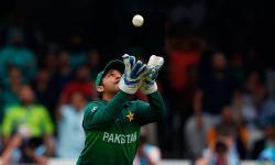 ورلڈ کپ میں پاکستان نے ڈراپ کیچز میں تمام ٹیموں کو پیچھے چھوڑ دیا