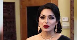 فلم ''باجی'' کی کامیابی کیلئے اداکارہ میرا پر امید