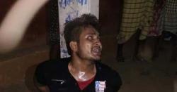 بھارت میں انتہا پسند ہندوؤں کے بہیمانہ تشدد سے مسلم نوجوان جاں بحق