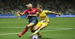 ویمن فٹبال ورلڈ کپ: جرمنی اور ناروے نے ٹاپ ایٹ کیلئے کوالیفائی کرلیا