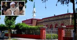 لال مسجد کے خطیب عامر صدیقی کو عہدے سے ہٹا دیا گیا