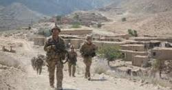 امریکہ نے گھٹنے ٹیک دیے ، افغانستان سے اپنی فوجیں نکالنے کو تیار