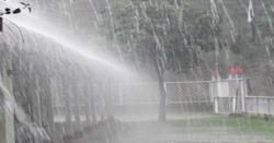 جولائی کے پہلے ہفتے میں مون سون کا آغاز ہوگا: محکمہ موسمیات