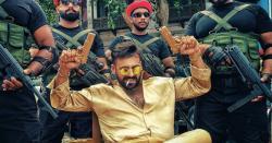شمعون عباسی نے فلم ''دہلی گیٹ'' میں اپنے کردار سے پردہ اٹھادیا