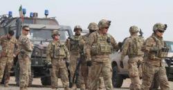 طالبان حملوں میں دو امریکی فوجی ہلاک