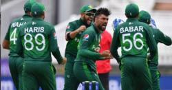 سیمی فائنل تک رسائی ۔۔سری لنکا اورجنوبی افریقہ کے درمیان میچ میں کس کی شکست کا فائدہ پاکستان کو ہوگا؟