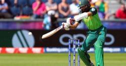 ورلڈ کپ ، جنوبی افریقہ نے سری لنکا کو نو وکٹوں سے شکست دے دی