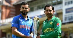 ورلڈ کپ میں پاکستان اور بھارت دوسری مرتبہ ٹکرانے کیلئے تیار