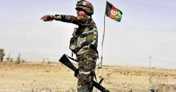 افغانستان ، فوجی چوکی پر طالبان کا حملہ ، 24 سکیورٹی اہلکار  ہلاک ، 9 زخمی